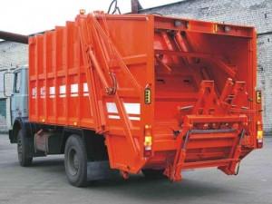 вывоз мусора, снега, утилизация отходов в Калуге